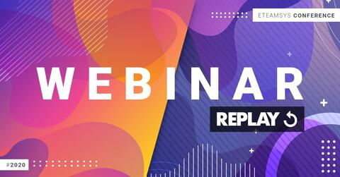 Webinars - Replays